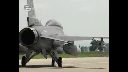 - Слави Трифонов яхна F16