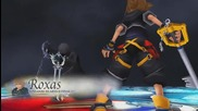 PLAYBOX: Kingdom Hearts