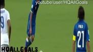 Италия пречупи Англия след 1-2
