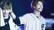 Best Luck - It's Okay, That's Love Ost - Chen