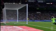 23.03 Иниеста с красив гол срещу Реал Мадрид