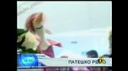 Господари На Ефира - Репортерки Стават За Голям Смях / 11.04.08 /