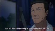 Amagami ss plus Episode 8 Eng Hq