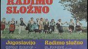 Danilo Zivkovic Uz Orkestar Slavomira Kovandzica -yugoslavijo 1978