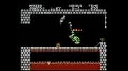 Супер Марио - Луд Геймър Превърта Играта