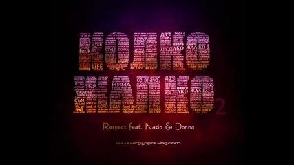Respect & Nasio & Dona - Колко жалко 2