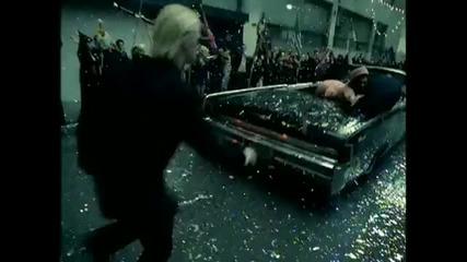 Marilyn Manson - Coma White(bg subs)