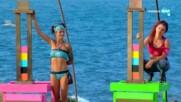 Игри на волята: България (30.09.2020) - част 3: Време е за БИТКА! Рибари или Ловци ще са ПОБЕДИТЕЛИ?