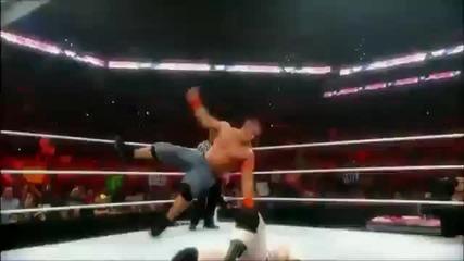 John Cena Titantron 2012 Hd