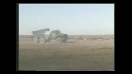 Бм - 21 40 - ракети