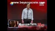 Sefa Doganay - Hurrem Taklidi :d 2011