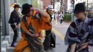 Japan: Meet the litter-battling 'Samurai' redefining the term 'eco warrior'