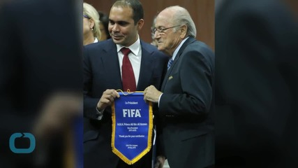 FIFA President Will Resign Amid Soccer Corruption Scandal