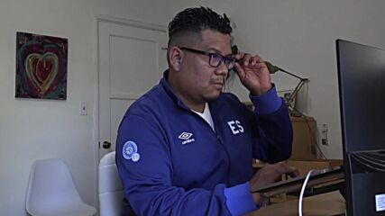 El Salvador enlists help from online scouting mastermind as national football team's first full time scout