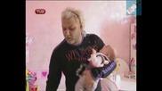 Вечерното Шоу На Азис 26.11.2007 - Част 1(High Quality)