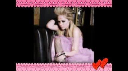 Avril Lavigne Преди И Сега