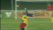 12.10.15 Литва - Англия 0:3 *евро 2016 квалификации*