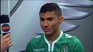 Жуниор Кишада стана Играч на мача за втори път