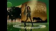 Nicole Scherzinger In Cw Commercial