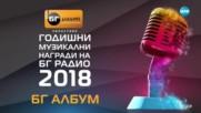 """БГ Албум 2018"" - Знам - Най дорбото от Любо Киров - Любо Киров"
