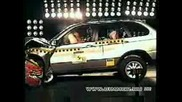 Crash Test: Bmw X5