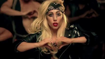 [ Lady Gaga ~ Judas ]