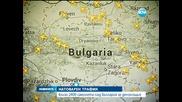Близо 2400 самолета над България за денонощие - Новините на Нова 18.07.2014