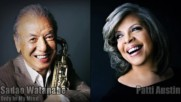 ♡♡♡ Patti Austin & Sadao Watanabe ♡♡♡ Only In My Mind ♡♡♡