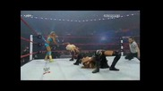 Wwe Fatal 4 Way 2010 Eve Torres vs Alicia Fox vs Maryse vs Gail Kim ( Wwe Divas Championship)