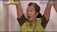 [ Eng Subs ] Running Man - Ep. 206 (with Joo Won and Hong Seok Cheon) - 1/2
