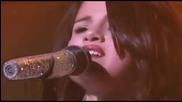 Selena Gomez - The one that got away ( Jingle Ball 2011 )