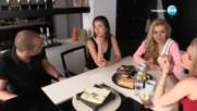 София - Ден и Нощ - Епизод 320 - Част 1