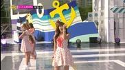 130727 Apink - No No No @ Music Core Ulsan Summer Festival