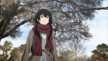 Sakurako-san no Ashimoto ni wa Shitai ga Umatteiru - 11 ᴴᴰ