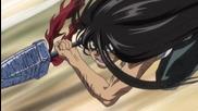 Ushio to Tora - 26 ᴴᴰ