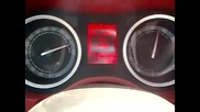 Alfa Romeo Brera Speed Test