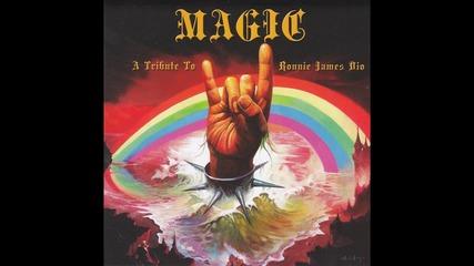 - Превод - Metalforce - Last In Line - A Tribute To Dio - Magic