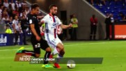 Футбол: Гингам – Лион на 11 февруари по DIEMA SPORТ