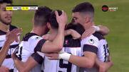 Локомотив Пловдив - Етър 1:0 /първо полувреме/