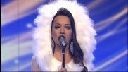Jadranka Barjaktarovic - Linija nadanja - 5. Grand Festival - 2014.