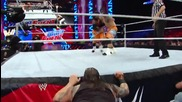 The Usos & Sheamus vs. The Wyatt Family: Wwe Main Event, June 10, 2014