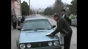 Българска национална телевизия - Новини - Общество - Протест срещу мобилните оператори в Желязковец