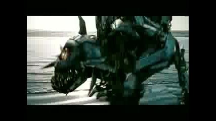 Transformers 2: Revenge Of The Fallen Трейлър