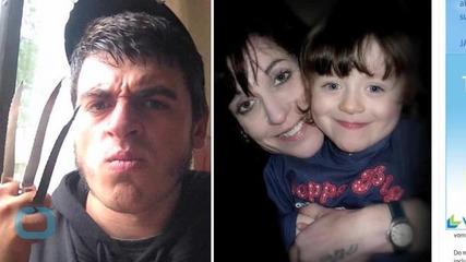 Didcot Triple Murder Suspect Jed Allen Found Dead In Woods
