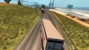 Euro truck simulator 2 Multiplayer #12 Ban Id: 3139