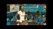 Australian Open 2008 Hotshots 16jan