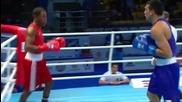 Men's Light Welter (64kg) - Quarter Final - Yasnier Lopez(cub) vs Kumar Manoj (aib) - Youtube