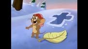 Весела Коледа Los peces en el rio (анимация)