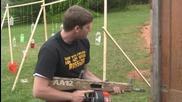 Fps Russia ! Aa-12 Fully Automatic Shotgun!!!