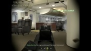 Call of duty 4 My gameplay [hd]